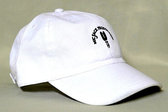 MJP-CAP-W