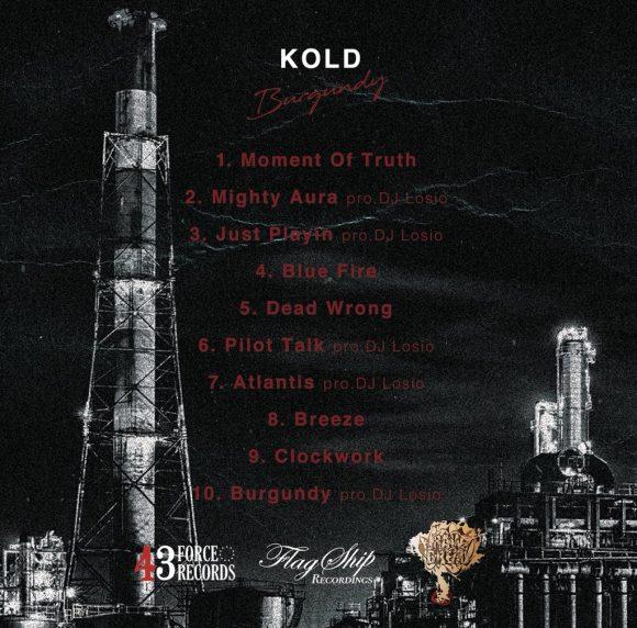 KOLD-43U