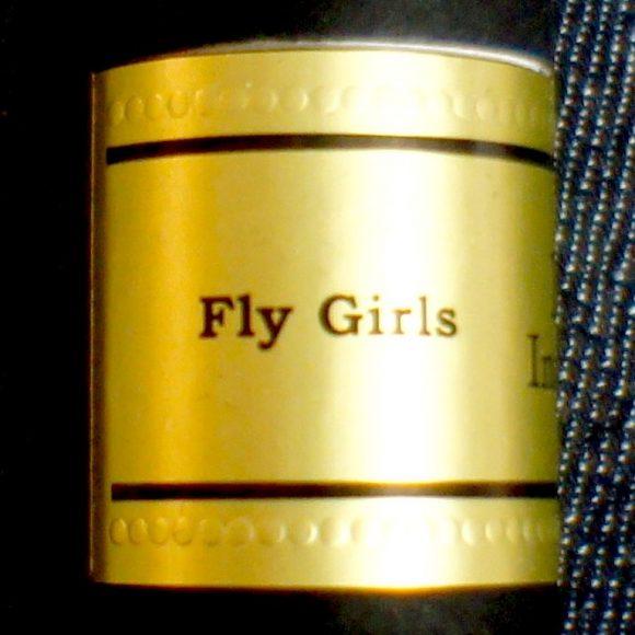 DMB-FLY GIRLS