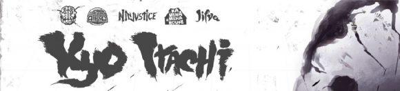 KRL-EPK-0027-Kyo Itachi-Rest In Power(LP&CD)2