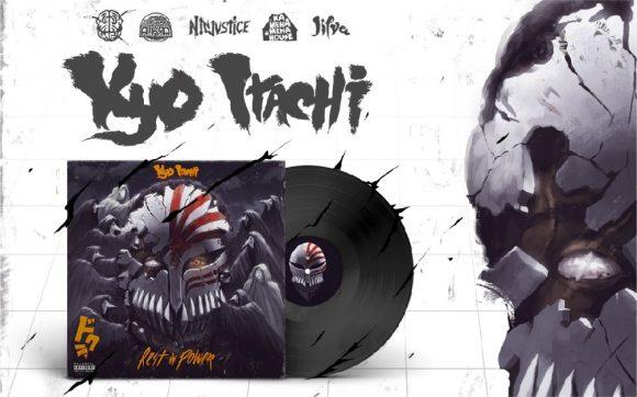KRL-EPK-0027-Kyo Itachi-Rest In Power(LP&CD)_Album_Price sheet_JP