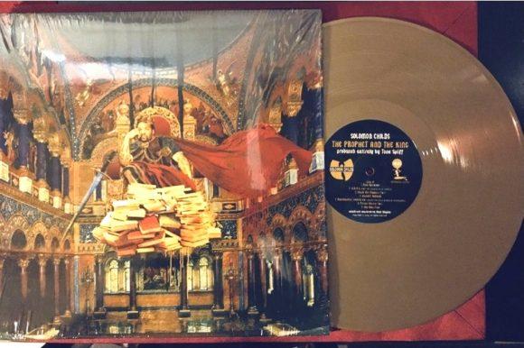 4KRL-EPK-0030-Tone Spliff-The Prophet and the King (LP)-Price sheet_JP